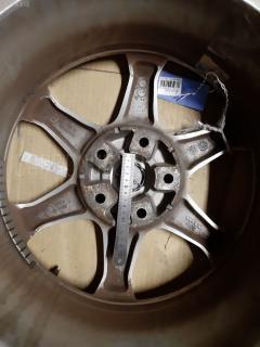 Диск литой R17 / 5-114.3 / C70 / 7JJ / ET45 Фото 2