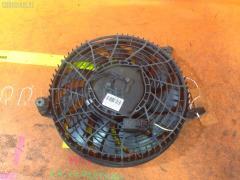 Вентилятор радиатора кондиционера TOYOTA COROLLA LEVIN AE111 4A-GE