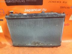 Радиатор ДВС NISSAN MURANO PZ50 VQ35DE