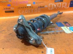 Стойка амортизатора AUDI A4 8E BFB Переднее Правое