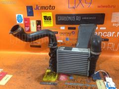 Радиатор интеркулера AUDI A4 8E BFB