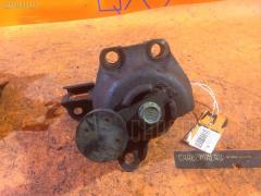 Подушка двигателя MAZDA MPV LW3W L3 Переднее Правое