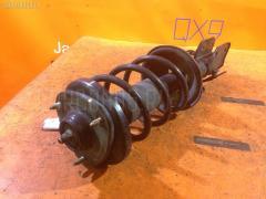 Стойка амортизатора HONDA STEPWGN RF7 K24A Переднее Правое