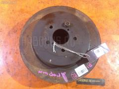 Тормозной диск SUBARU LEGACY WAGON BH5 EJ20-TT Заднее