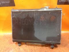 Радиатор ДВС на Toyota Gaia ACM10G 1AZ-FSE 16400-7A262