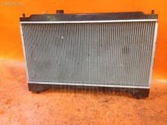 Радиатор ДВС HONDA INTEGRA DC1 ZC