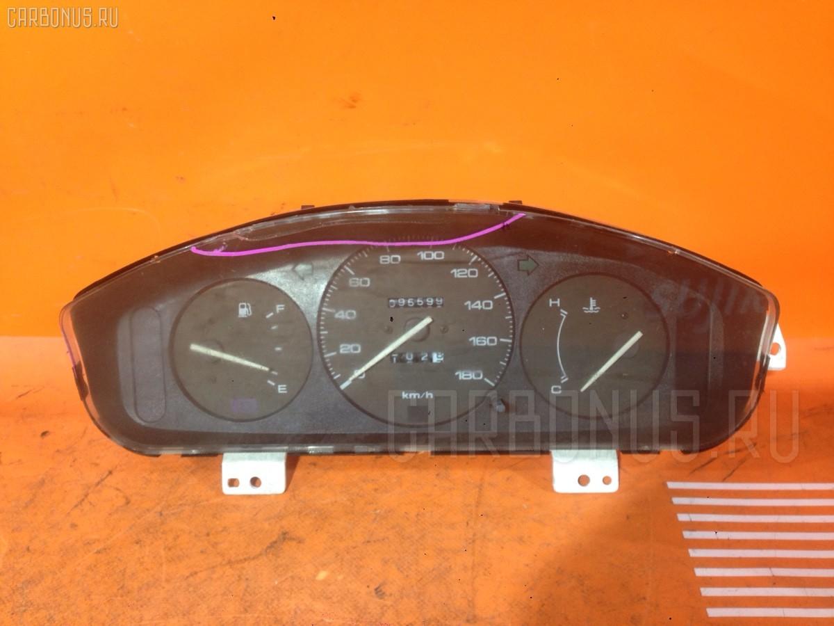 Спидометр на Mazda Demio DW3W B3 Фото 1
