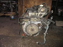 Двигатель NISSAN LIBERTY RM12 QR20DE