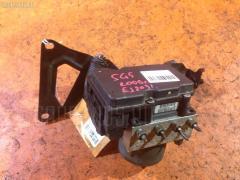 Блок ABS SUBARU FORESTER SG5 EJ203