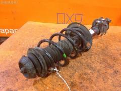 Стойка амортизатора TOYOTA RACTIS NCP120 1NZ-FE Переднее Правое