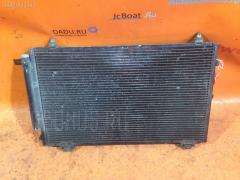 Радиатор кондиционера TOYOTA WILL VS ZZE128 2ZZ-GE