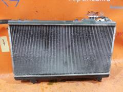 Радиатор ДВС TOYOTA RAUM EXZ10 5E-FE 16400-11820