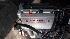 Двигатель Honda Accord CL9 K24A Фото 3