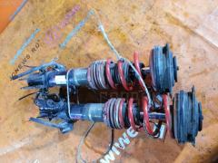 Стойка амортизатора NISSAN CUBE BZ11 CR14DE Переднее