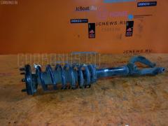 Стойка амортизатора HONDA ACCORD WAGON CM2 K24A Переднее Левое