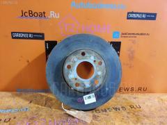 Тормозной диск TOYOTA ESTIMA AHR10W 2AZ-FXE Переднее