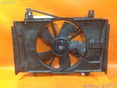 Вентилятор радиатора ДВС NISSAN WINGROAD JY12 MR18DE