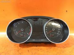 Спидометр на Volkswagen Polo 6R 6C0920740A