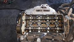 Двигатель TOYOTA COROLLA RUNX NZE121 1NZ-FE