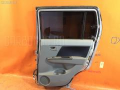 Дверь боковая на Suzuki Wagon R MH23S Фото 2