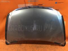 Капот на Honda Fit Aria GD8 Фото 3
