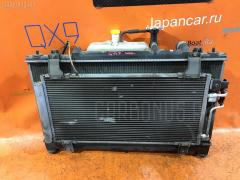 Радиатор ДВС Mazda Atenza sport wagon GY3W L3-VE Фото 2