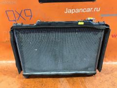 Радиатор ДВС TOYOTA CROWN COMFORT YXS11 3Y-PE 16400-73530  16400-73531  16400-73532