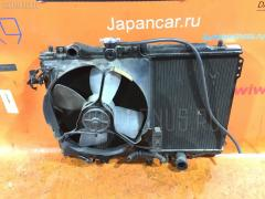 Радиатор ДВС Mazda Capella wagon GVER FE Фото 2