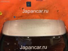 Дверь задняя на Subaru Legacy Wagon BP5 VC02-101