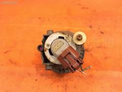 Туманка бамперная 52-040 на Toyota Wish ANE10G Фото 2