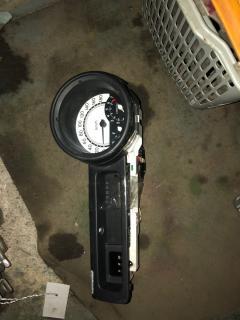 Спидометр на Toyota Bb NCP35 1NZ-FE Фото 3
