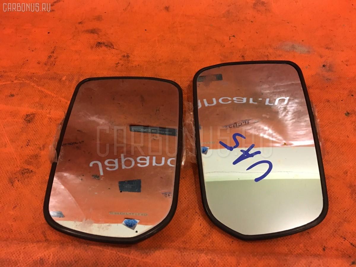 Зеркало-полотно на Honda Inspire UA5 Фото 1