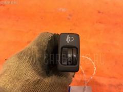 Кнопка корректора фар на Toyota Фото 1