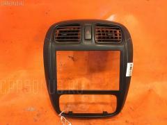 Консоль магнитофона на Mazda Demio DW3W Фото 1