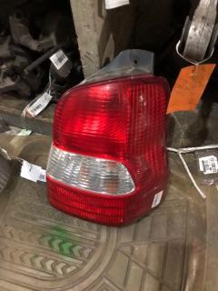 Стоп 4902 D26751170A на Mazda Demio DW3W Фото 3