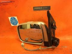 Зеркало двери боковой на Honda Stepwgn RF5 Фото 2
