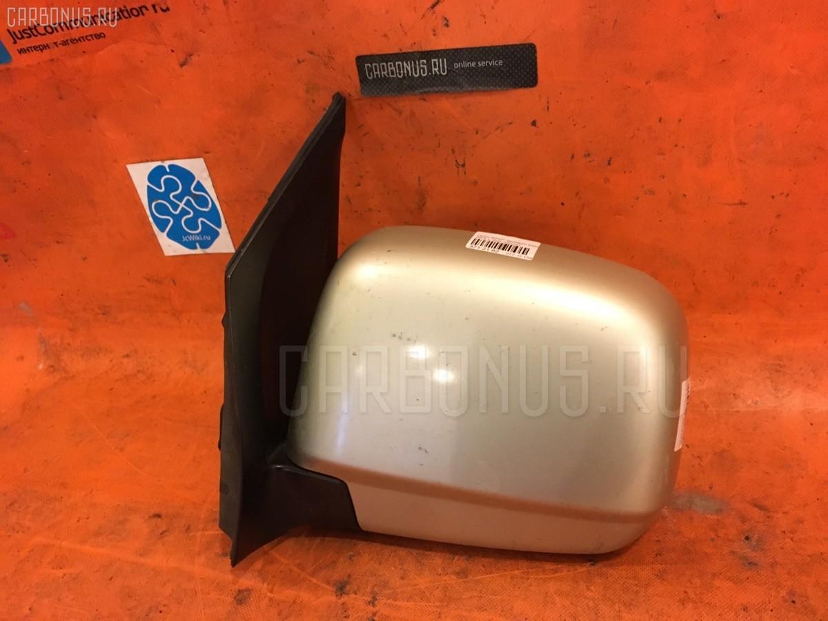Зеркало двери боковой на Honda Stepwgn RF5 Фото 1