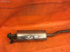 Глушитель на Honda Stream RN1 D17A Фото 1