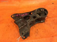 Подушка двигателя 11320CX001 на Nissan Serena TC24 QR20DE Фото 1