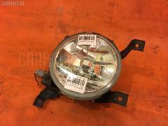 Туманка бамперная на Subaru Pleo RA2 114-20649, Правое расположение