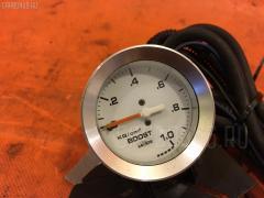 Датчик давления турбины Фото 3