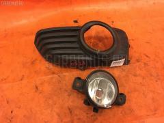 Туманка бамперная на Nissan Fuga PY50 029065, Левое расположение