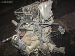 Двигатель MAZDA AZ-WAGON MD22S K6A-T