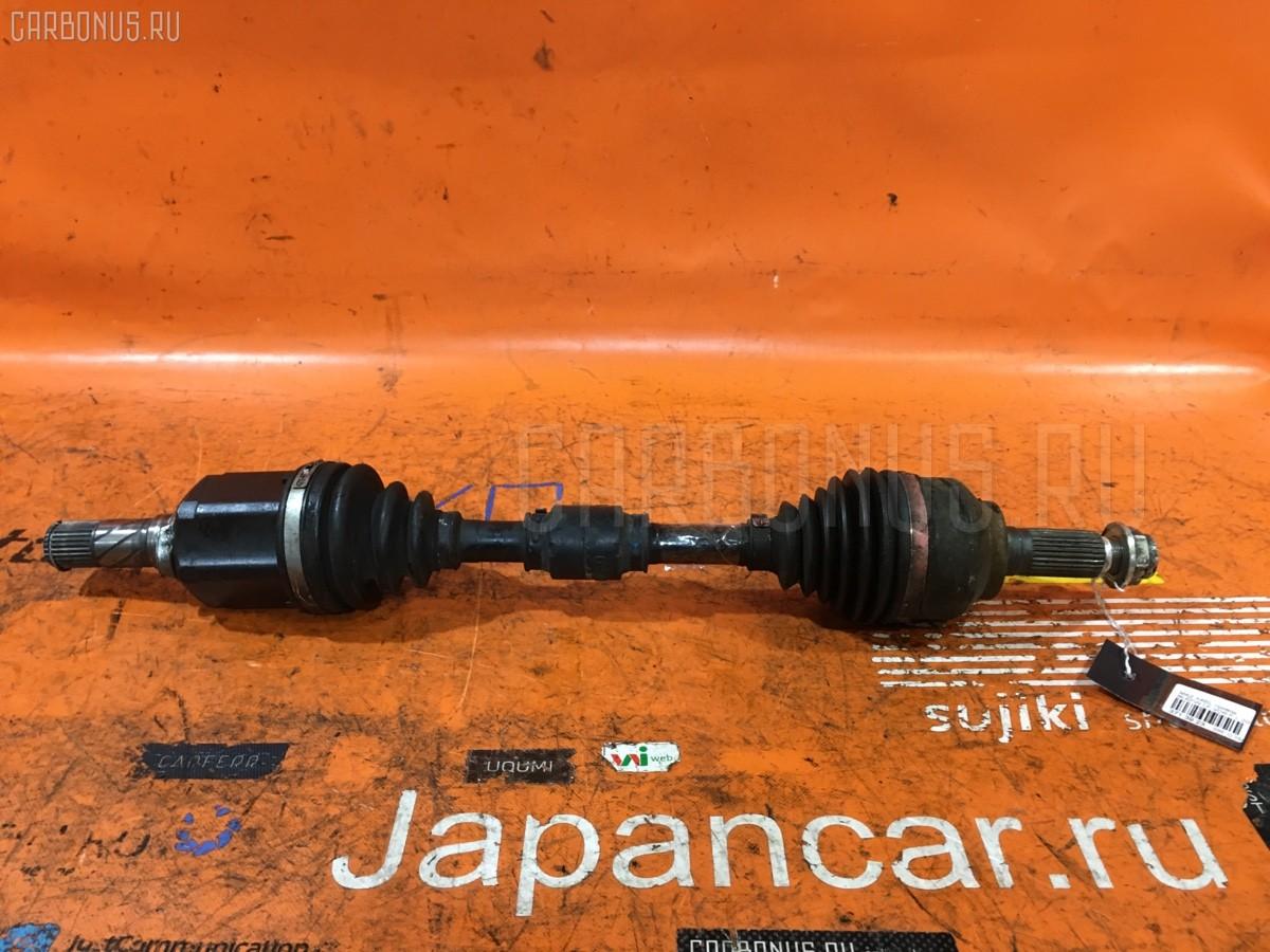 Привод Mazda Axela BLEFW LF-VDS Фото 1