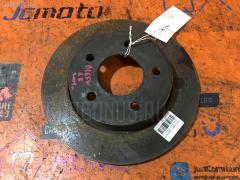 Тормозной диск MAZDA AXELA BLEFW LF-VDS Заднее