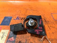 Подушка двигателя TOYOTA COROLLA FIELDER ZRE144G 2ZR-FE 12361-21100 Переднее