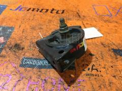 Подушка двигателя TOYOTA COROLLA LEVIN AE101 4A-GE Переднее