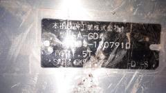 Двигатель HONDA FIT GD4 L15A