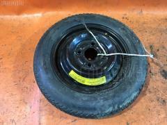 Колесо запасное на D12 T105/90d12/4-100