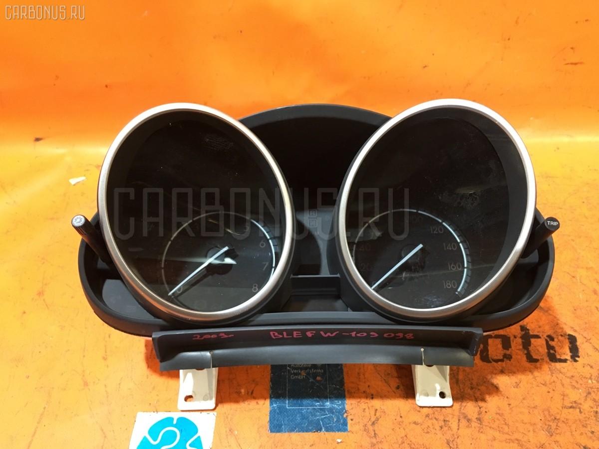 Спидометр на Mazda Axela BLEFW LF-VDS Фото 1